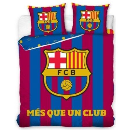 Barcelona FC Dekbed barcelona 2-persoons