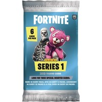 Panini booster Fortnite