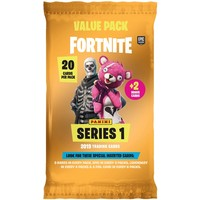 Panini fatpack Fortnite