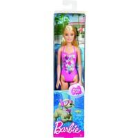 Beach Barbie