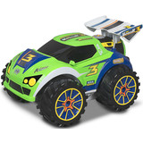 Auto RC Nikko Nano VaporizR 3: neon groen
