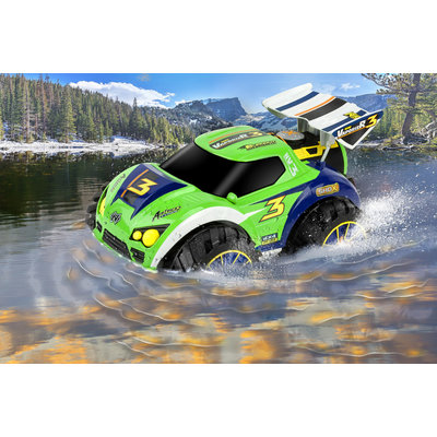 Nikko RC Auto RC Nikko Nano VaporizR 3: neon groen