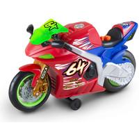 Motor Road Rippers Wheelie: nitro racemotor
