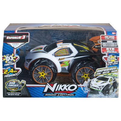 Nikko RC Auto RC Nikko VaporizR 3: oranje