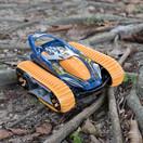 Nikko RC Auto RC Nikko VelociTrax: oranje