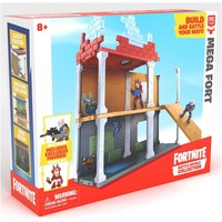 Fortnite Action figure Fortnite: playset Mega Fort