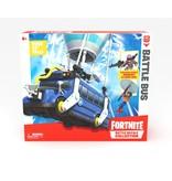 Fortnite Action figure Fortnite: playset Battle Bus