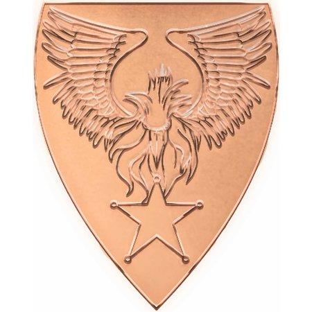 Nachtwacht Badge Nachtwacht: Cooper