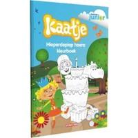 Studio100Algemeen Kleurboek Kaatje: Verjaardag