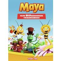 Vriendenboek Maya