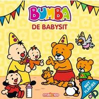 Boek Bumba: De babysit