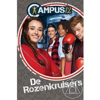 Campus12 Boek Campus 12: De rozenkruisers
