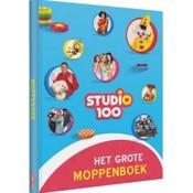 Boek Studio 100: Het grote moppenboek