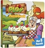 Kabouterplop Boek Plop: Puzzelboek