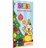 Bumba Boek Bumba: Kerstboomboek met stickers
