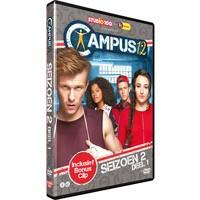 Campus 12 Campus 12 DVD