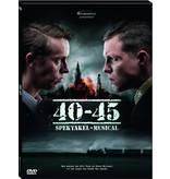 Studio 100 Algemeen 40-45 musical - DVD