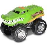 Auto Road Rippers Wheelie Monsters: krokodil