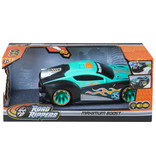 Road Rippers Auto Road Rippers Maximum Boost: blauw