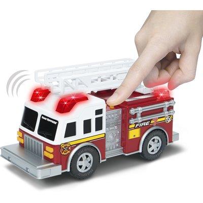 Road Rippers Auto Road Rippers City: brandweerwagen