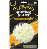University Games Glow in the Dark sterren: Wonder Stars