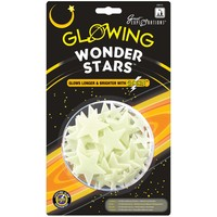 Glow in the Dark sterren: Wonder Stars