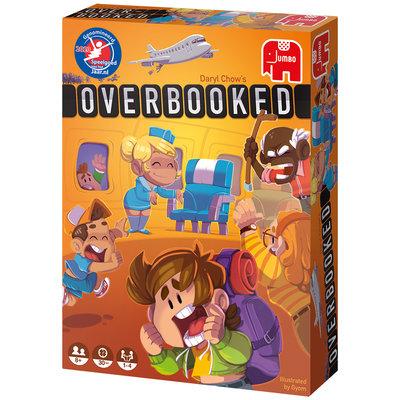 Jumbo Overbooked