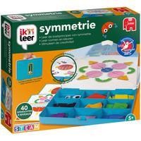 Ik leer: Symmetrie