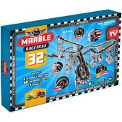 Marble Racetrax - Knikkerbaan - Racebaan - Circuit Set - 32 sheets (5 meter)