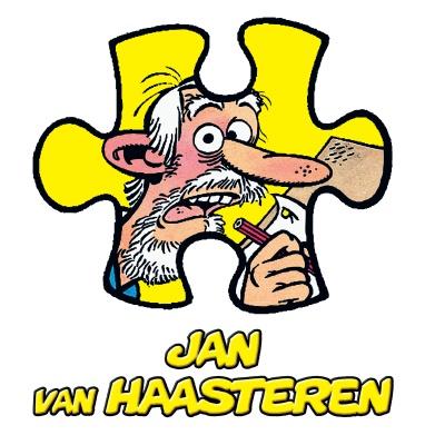 Jan van Haasteren
