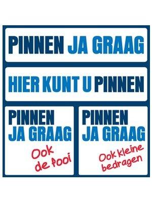 mijnPIN Promopakket (NL)