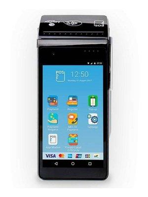 myPOS Smart N5 White Mobiele Pinautomaat SIM/WiFi/NFC