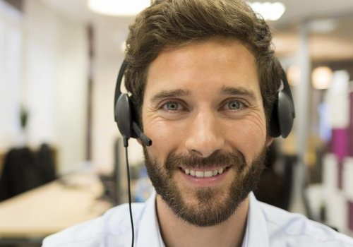 Call Center agent - Amsterdam