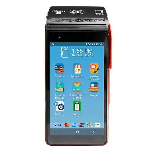 myPOS Smart N5 Mobiele Pinautomaat SIM/WiFi/NFC