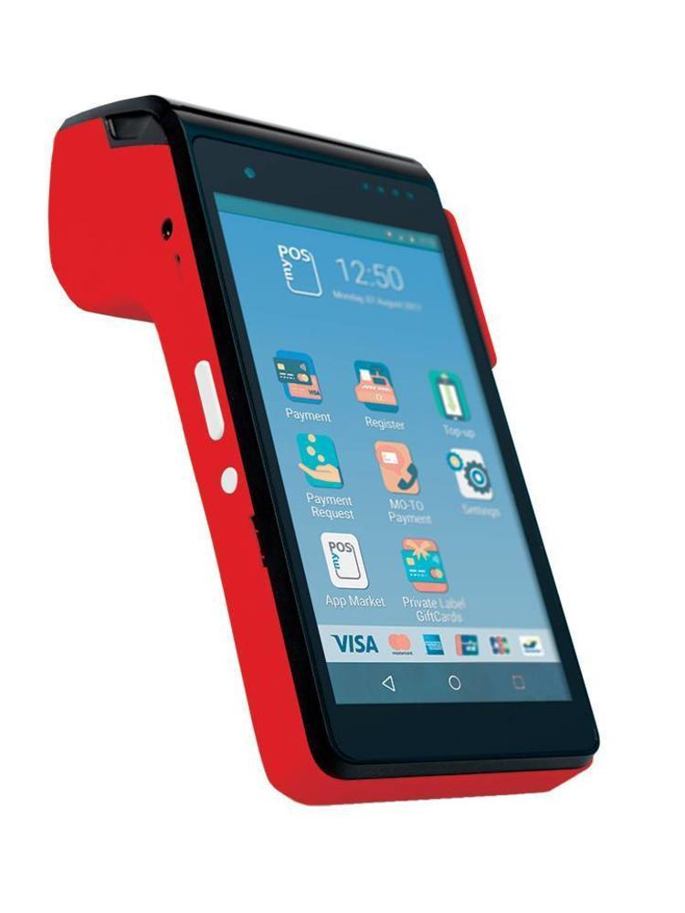 mobiele aansluiting app