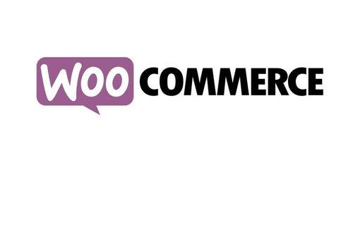 Woocommerce integratie