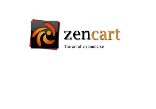 Zen cart integratie