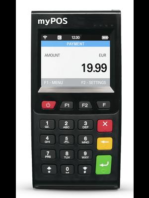 myPOS GO Mobiele Pinautomaat
