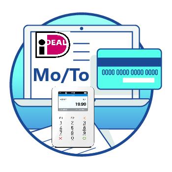 xtra diensten zoals MO/TO, slimme cadeaukaarten, multi-valuta en nog veel meer.