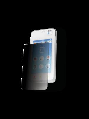 myPOS D220 Mini ICE privacy glazen screenprotector