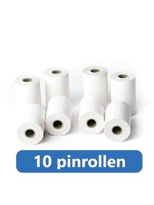 mijnPIN Papierrollen voor myPOS Combo (10 stuks)