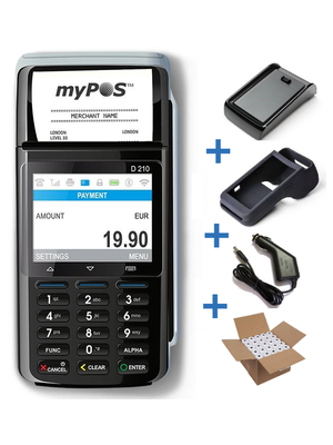 myPOS Combo VALUE PACK