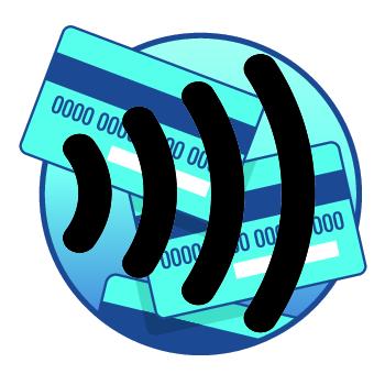 Contactloos betalen is snel en makkelijk betalen door een betaalpas of mobiele telefoon tegen de betaalautomaat te houden. Voor bedragen tot en met € 25 is geen pincode nodig. Voor bedragen daarboven is wel een pincode nodig. Alle myPOS betaalterminals zijn uitgerust met een NFC chip zodat u alle contactloze betalingen met een pas of een mobiele telefoon kunt accepteren.