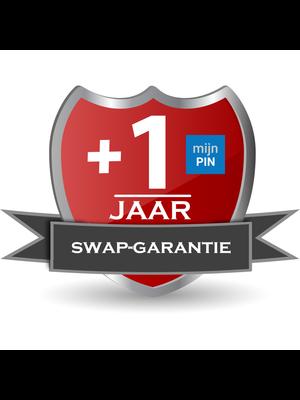 mijnPIN 1 jaar extra garantie