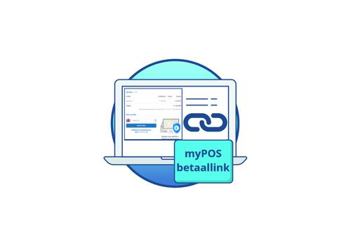 myPOS Betaallink