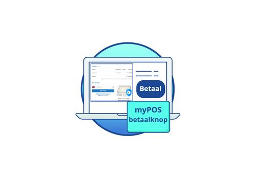 myPOS Betaalknop