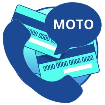 Met MOTO (Mail Order / Telephone Order) kunt u betaalkaarten op afstand accepteren, zonder dat de klant op dat moment aanwezig is. De creditcard-gegevens voert u handmatig in op de betaalterminal, de myPOS-app of in het myPOS-account.