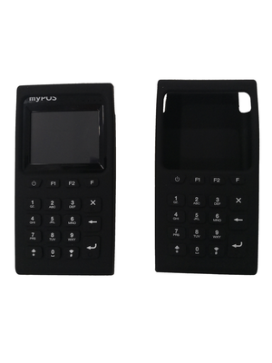 mijnPIN K300 GO siliconenhoes