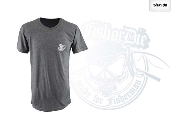 [New Stuff] Fish or Die® made for fisherman - meliert