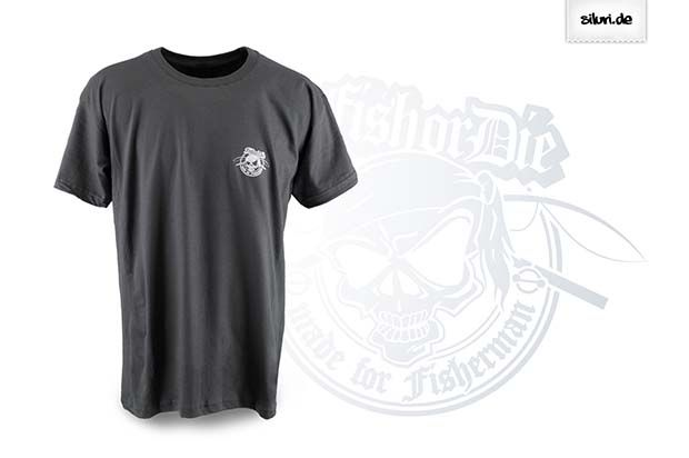 [New Stuff] Fish or Die® made for fisherman - used black